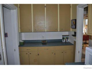 Photo 9: 34 Sunset Boulevard in WINNIPEG: St Vital Residential for sale (South East Winnipeg)  : MLS®# 1510075