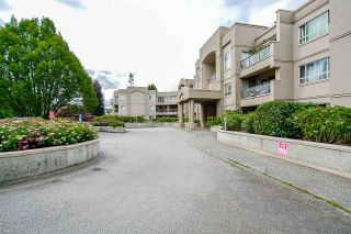 """Photo 26: 211 2109 ROWLAND Street in Port Coquitlam: Central Pt Coquitlam Condo for sale in """"PARK VIEW PLACE"""" : MLS®# R2511516"""