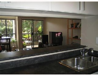 """Photo 4: 205 1775 W 10TH Avenue in Vancouver: Fairview VW Condo for sale in """"STANFORD COURT"""" (Vancouver West)  : MLS®# V741996"""