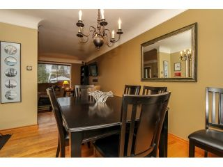 """Photo 4: 22078 CLIFF Avenue in Maple Ridge: West Central House for sale in """"WEST CENTRAL"""" : MLS®# V1103896"""