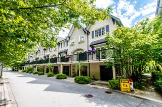 "Photo 49: 17 550 BROWNING Place in North Vancouver: Seymour NV Townhouse for sale in ""TANAGER"" : MLS®# R2371470"