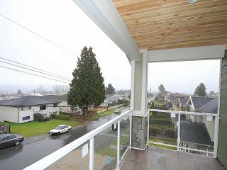 Photo 11: 5628 HARDWICK Street in Burnaby: Central BN House for sale (Burnaby North)  : MLS®# V1015715