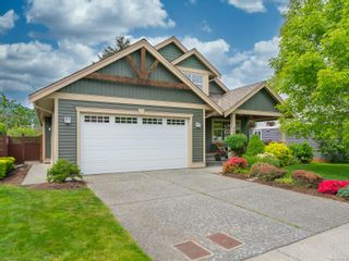 Photo 1: 463 Poets Trail Dr in : Na University District House for sale (Nanaimo)  : MLS®# 876110
