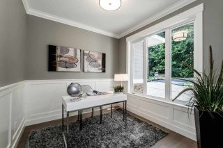 Photo 4: 2132 MACKAY AVENUE in North Vancouver: Pemberton Heights House for sale : MLS®# R2131493