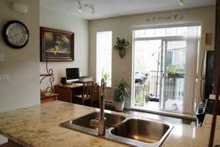 """Photo 5: 69 31032 WESTRIDGE Place in Abbotsford: Abbotsford West Townhouse for sale in """"Harvest"""" : MLS®# R2084069"""