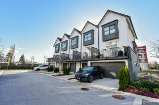 """Photo 30: 97 17568 57A Avenue in Surrey: Cloverdale BC Townhouse for sale in """"HAWTHORNE"""" (Cloverdale)  : MLS®# R2554938"""