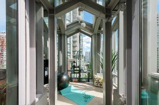 """Photo 16: 901 565 SMITHE Street in Vancouver: Downtown VW Condo for sale in """"VITA"""" (Vancouver West)  : MLS®# R2389668"""