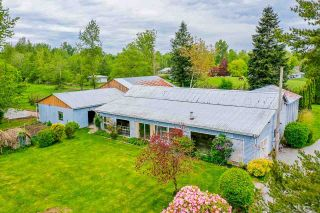 Photo 9: 385 240 Street in Langley: Campbell Valley House for sale : MLS®# R2577754