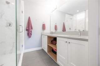 """Photo 19: 34 27735 ROUNDHOUSE Drive in Abbotsford: Aberdeen Townhouse for sale in """"Roundhouse"""" : MLS®# R2483572"""