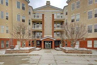 Photo 29: 4313 14645 6 Street SW in Calgary: Shawnee Slopes Apartment for sale : MLS®# A1085438