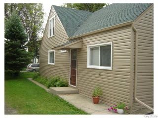 Photo 19: 705 Carter Avenue in WINNIPEG: Fort Rouge / Crescentwood / Riverview Residential for sale (South Winnipeg)  : MLS®# 1602095