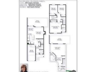 Photo 20: 138 Aspen Mews in Strathmore: Aspen Creek House for sale : MLS®# C3468039
