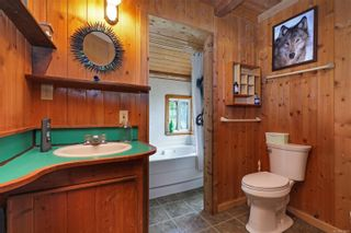 Photo 43: 979 Thunder Rd in Cortes Island: Isl Cortes Island House for sale (Islands)  : MLS®# 878691