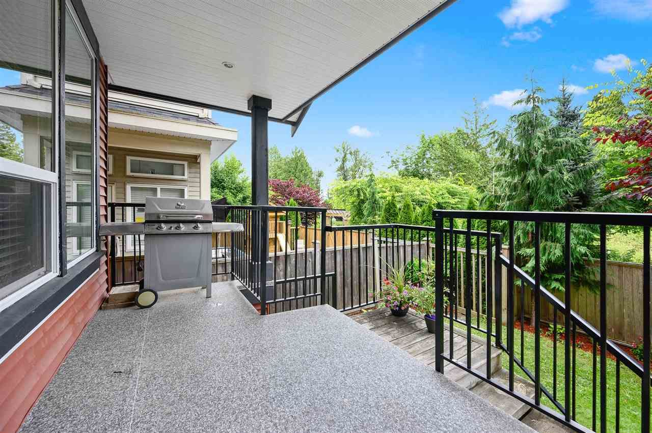 """Photo 26: Photos: 7796 211B Street in Langley: Willoughby Heights House for sale in """"YORKSON"""" : MLS®# R2480434"""
