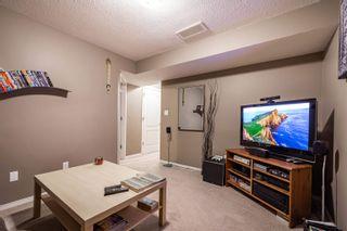 Photo 21: 124 CASTLE Drive in Edmonton: Zone 27 House Half Duplex for sale : MLS®# E4260271