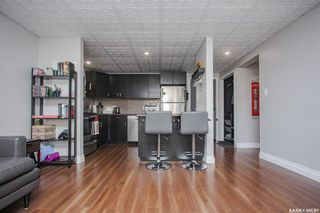 Photo 14: 204 415 3rd Avenue North in Saskatoon: City Park Residential for sale : MLS®# SK854790