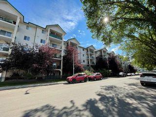 Photo 1: 533 11325 83 Street in Edmonton: Zone 05 Condo for sale : MLS®# E4256939