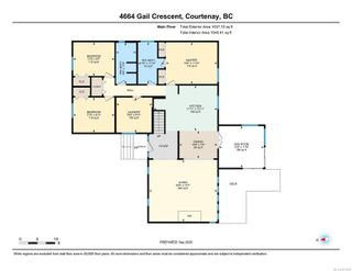 Photo 11: 4664 Gail Cres in : CV Courtenay North House for sale (Comox Valley)  : MLS®# 871950