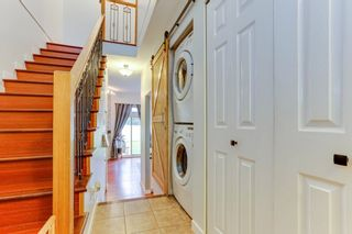 "Photo 13: 38 21960 RIVER Road in Maple Ridge: West Central Townhouse for sale in ""FOXBOROUGH HILLS"" : MLS®# R2519895"