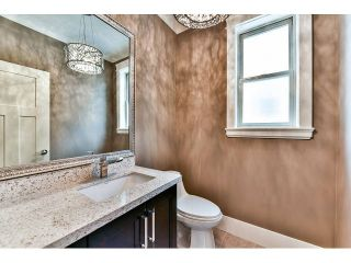 Photo 8: 20955 80A Avenue in Langley: Willoughby Heights House for sale : MLS®# F1438496
