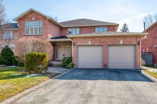 Photo 1: 1264 Springwood Crescent in Oakville: Glen Abbey House (2-Storey) for sale : MLS®# W5146442