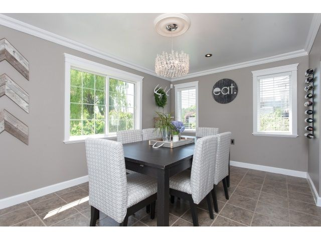 Photo 6: Photos: 33546 KINSALE Place in Abbotsford: Poplar House for sale : MLS®# R2064864