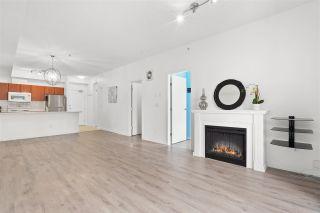 "Photo 11: 406 10088 148 Street in Surrey: Guildford Condo for sale in ""Bloomsbury Court"" (North Surrey)  : MLS®# R2593303"