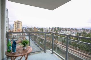 """Photo 15: 905 3660 VANNESS Avenue in Vancouver: Collingwood VE Condo for sale in """"CIRCA"""" (Vancouver East)  : MLS®# R2150014"""