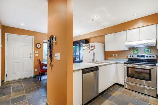 """Photo 9: 29 2723 E KENT Avenue in Vancouver: South Marine Townhouse for sale in """"RIVERSIDE GARDENS"""" (Vancouver East)  : MLS®# R2512600"""