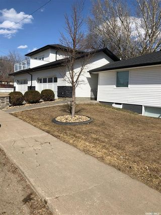 Photo 49: 901 2nd Street East in Saskatoon: Haultain Residential for sale : MLS®# SK842290