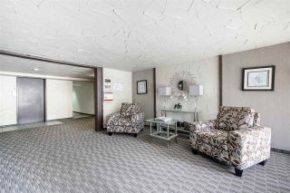 Photo 3: 304 625 HAMILTON Street in New Westminster: Uptown NW Condo for sale : MLS®# R2585364