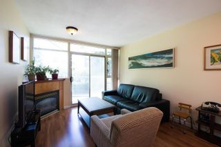 """Photo 6: 310 2763 CHANDLERY Place in Vancouver: South Marine Condo for sale in """"RIVER DANCE"""" (Vancouver East)  : MLS®# R2595307"""