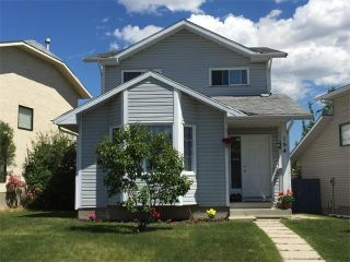 Photo 1: 184 MILLBANK DR SW in Calgary: Millrise House for sale : MLS®# C4018488