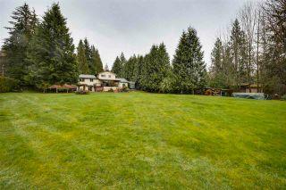 Photo 31: 11881 260 Street in Maple Ridge: Websters Corners House for sale : MLS®# R2582931