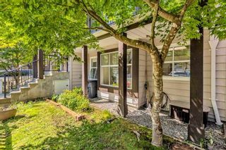 """Photo 3: 79 12099 237 Street in Maple Ridge: East Central Townhouse for sale in """"GABRIOLA"""" : MLS®# R2583768"""