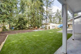 """Photo 33: 3625 208 Street in Langley: Brookswood Langley House for sale in """"BROOKSWOOD"""" : MLS®# R2558769"""