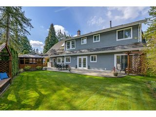 Photo 38: 4662 197 Street in Langley: Langley City House for sale : MLS®# R2561402