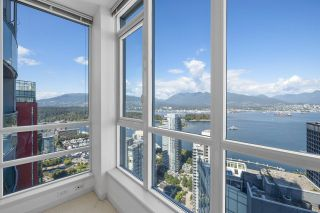 Photo 15: 3902 1189 MELVILLE Street in Vancouver: Coal Harbour Condo for sale (Vancouver West)  : MLS®# R2615734