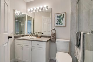 Photo 20: 100 Patina Park SW in Calgary: Patterson Row/Townhouse for sale : MLS®# A1130251