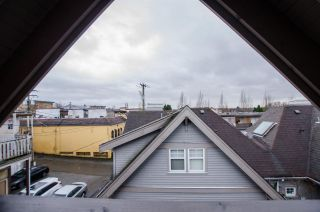 Photo 18: 1672 GRANT Street in Vancouver: Grandview Woodland Townhouse for sale (Vancouver East)  : MLS®# R2430488