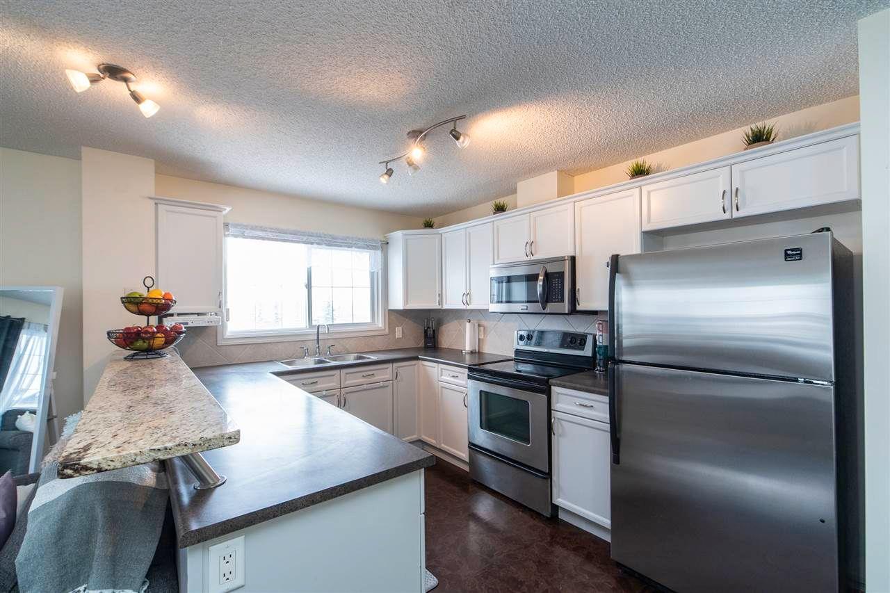 Main Photo:  in Edmonton: Zone 27 Condo for sale : MLS®# E4237673