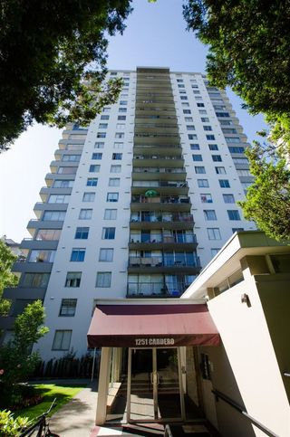 Photo 14: 508 1251 CARDERO STREET in Vancouver: West End VW Condo for sale (Vancouver West)  : MLS®# R2472940