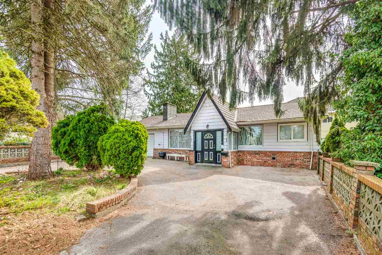 Main Photo: 13960 BRENTWOOD Crescent in Surrey: Bolivar Heights House for sale (North Surrey)  : MLS®# R2554248