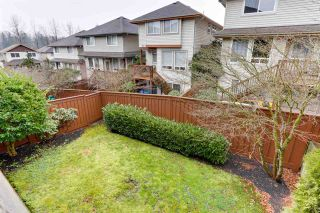"Photo 27: 39 2381 ARGUE Street in Port Coquitlam: Citadel PQ House for sale in ""The Board Walk"" : MLS®# R2534838"