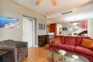 Photo 6: Townhouse for sale : 2 bedrooms : 300 W Beech St #12 in San Diego