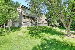 Photo 33: 1209 3240 66 Avenue SW in Calgary: Lakeview Row/Townhouse for sale : MLS®# A1136808