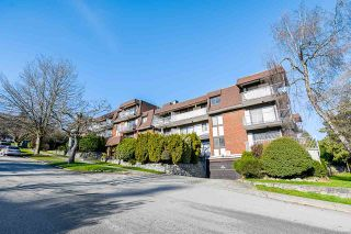 Photo 1: 307 331 KNOX STREET in New Westminster: Sapperton Condo for sale : MLS®# R2536013