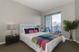 """Photo 9: 405 12 ATHLETES Way in Vancouver: False Creek Condo for sale in """"KAYAK"""" (Vancouver West)  : MLS®# R2236470"""