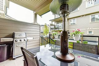 """Photo 18: 9 19913 70 Avenue in Langley: Willoughby Heights Townhouse for sale in """"The Brooks"""" : MLS®# R2177150"""