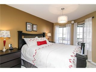 Photo 7: 322 19528 Fraser Hwy in The Fairmont: Home for sale : MLS®# F1409411